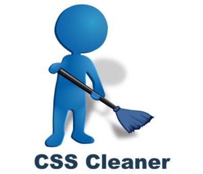 CSS Cleaner und Editor