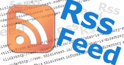 Suchmaschinenoptimierung mit RSS Feeds