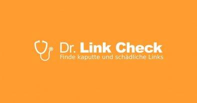 Link-Checker zum Aufspüren kaputter Links
