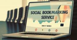 Social Bookmarks online Speichern