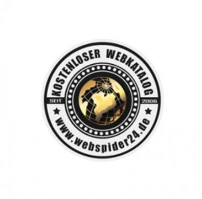 Webkatalog  Webspider24.de