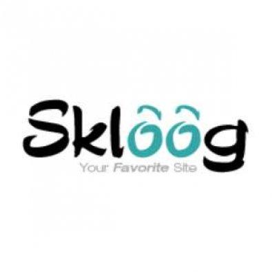 Skloog.com - Visuelles Lesezeichen leicht gemacht